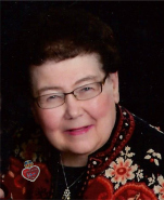 Honorary Marshal Arlene Templin