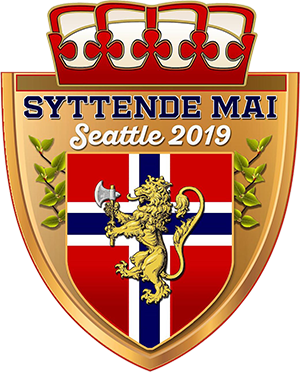 73b2c824e 2019 Commemorative 17th of May Pin – Seattle 17th of May Festival